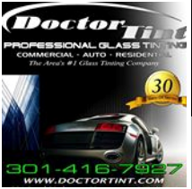 Doctor Tint: 701 Dual Hwy, Hagerstown, MD