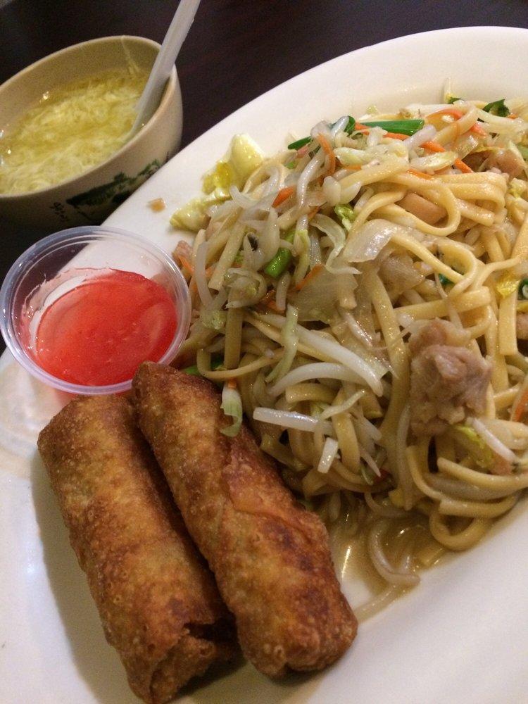 Chopsticks 32 photos 51 reviews chinese 6193 e for Asian cuisine tulsa menu
