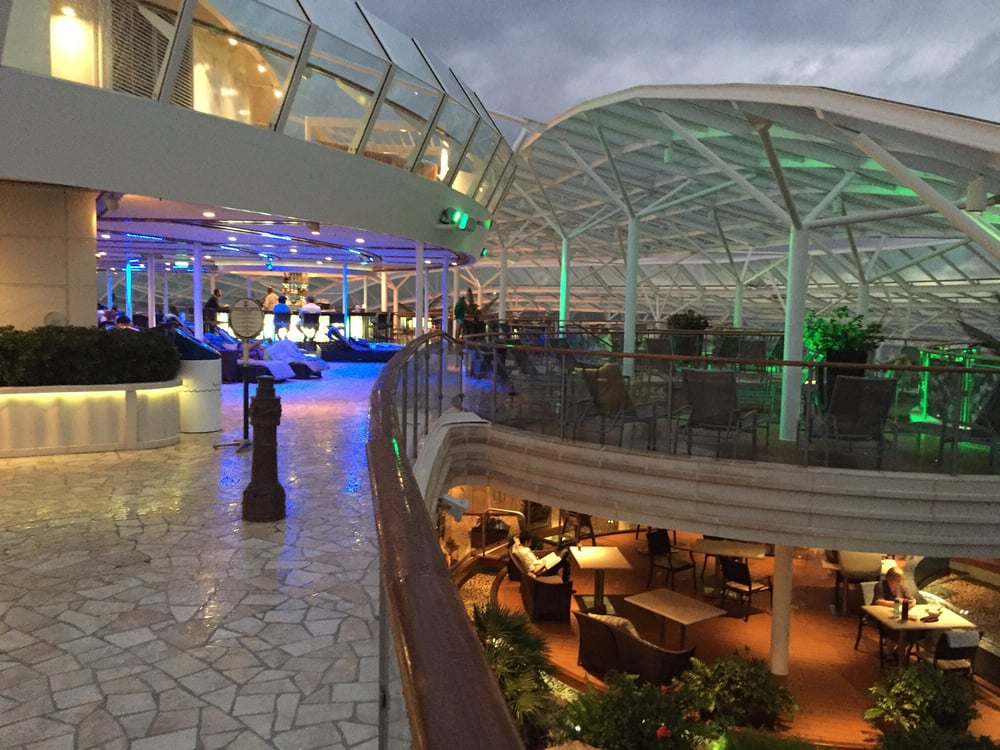 View of ship yelp - Allure of the seas fort lauderdale port address ...