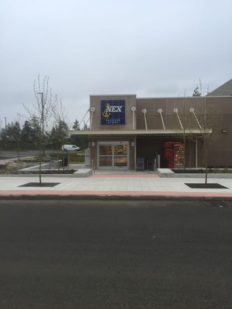 NEX Package Store: 2600 Ohio St, Silverdale, WA