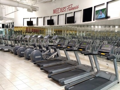 Bee Fit Health Club: 1050 Cincinnati Mills Dr, Cincinnati, OH