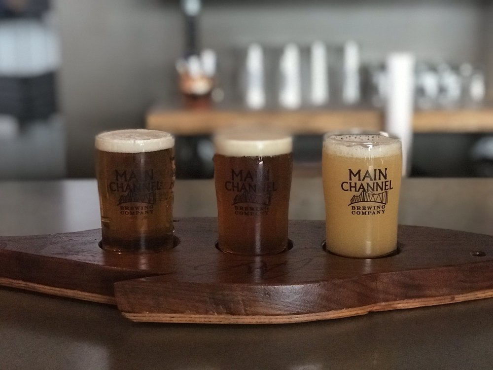 Main Channel Brewing