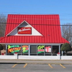 Best Fast Food In Jackson Tn
