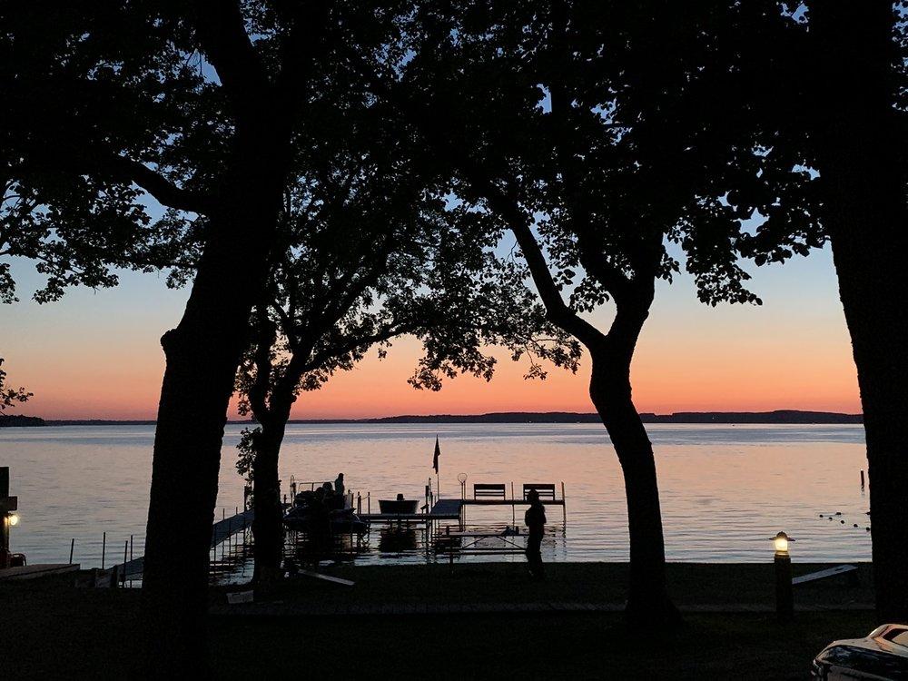 Viking Bay Resort: 16241 Viking Bay Rd, Pelican Rapids, MN