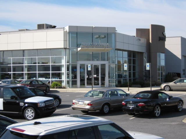Car Dealerships Near Columbia Md