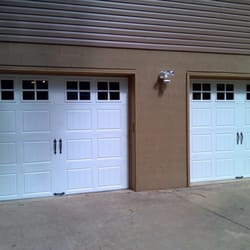 Photo of Oasis Garage Doors - Nashville TN United States. Clopay GD5S economy & Oasis Garage Doors - Garage Door Services - 1321 Murfreesboro Pike ...