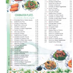 Chinese Restaurants On Louetta In Spring Tx