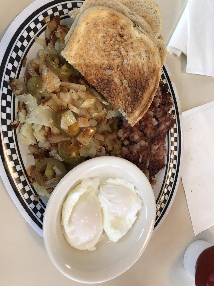 Depot Family Restaurant: 1318 Tiffin Ave, Sandusky, OH