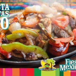 Photo Of Fiesta Mexicana Myrtle Beach Sc United States Fajitas