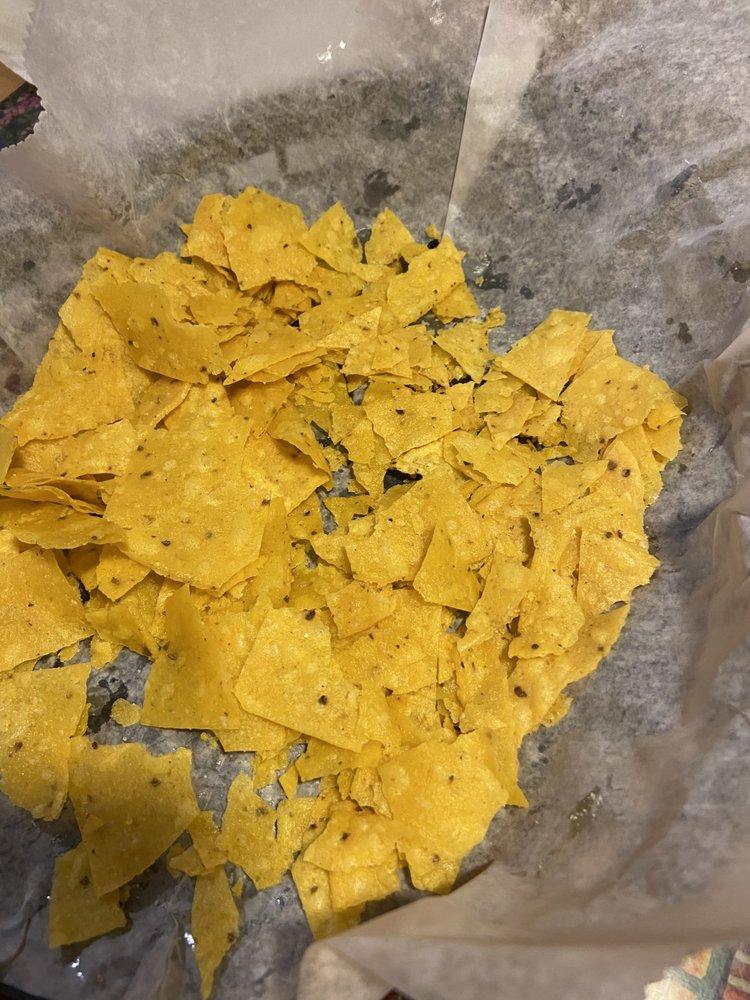 The Charro Mexican Grill: 440 N Grundy Quarles Hwy, Gainesboro, TN