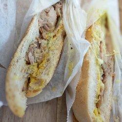 Photo Of Las Olas Cafe Miami Beach Fl United States Cuban Sandwich