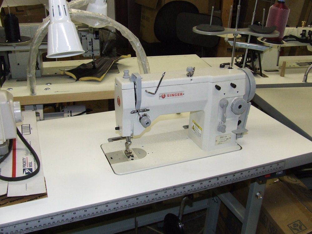 Singer 40U40 Straight And Zigzag Machine Yelp Interesting Complete Sewing Machine Chicago