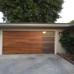 Photo Of Mesa Garage Doors   Anaheim, CA, United States. My MCM Wood