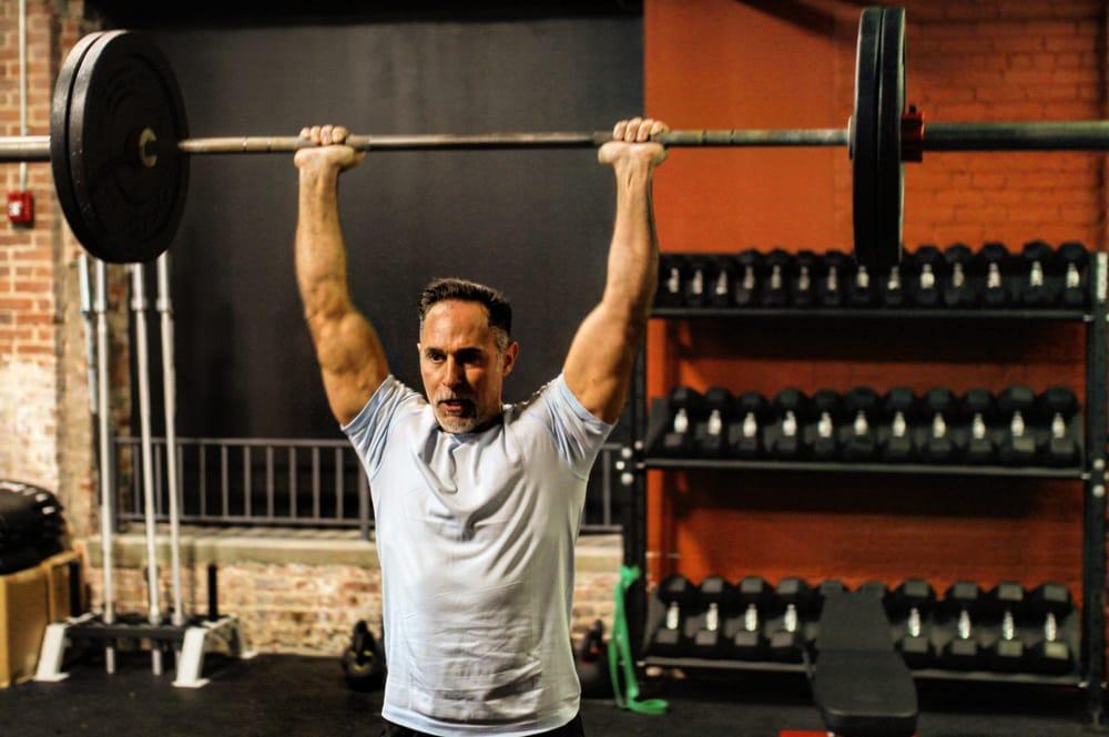 Intrepid Gym