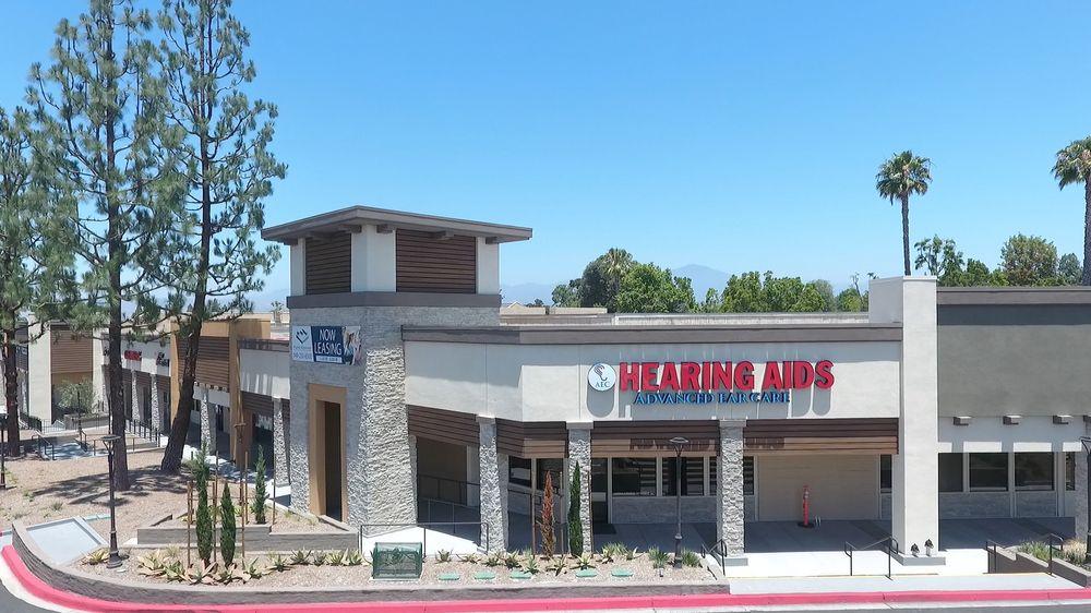 Advanced Ear Care: 24310 Moulton Pkwy, Laguna Woods, CA
