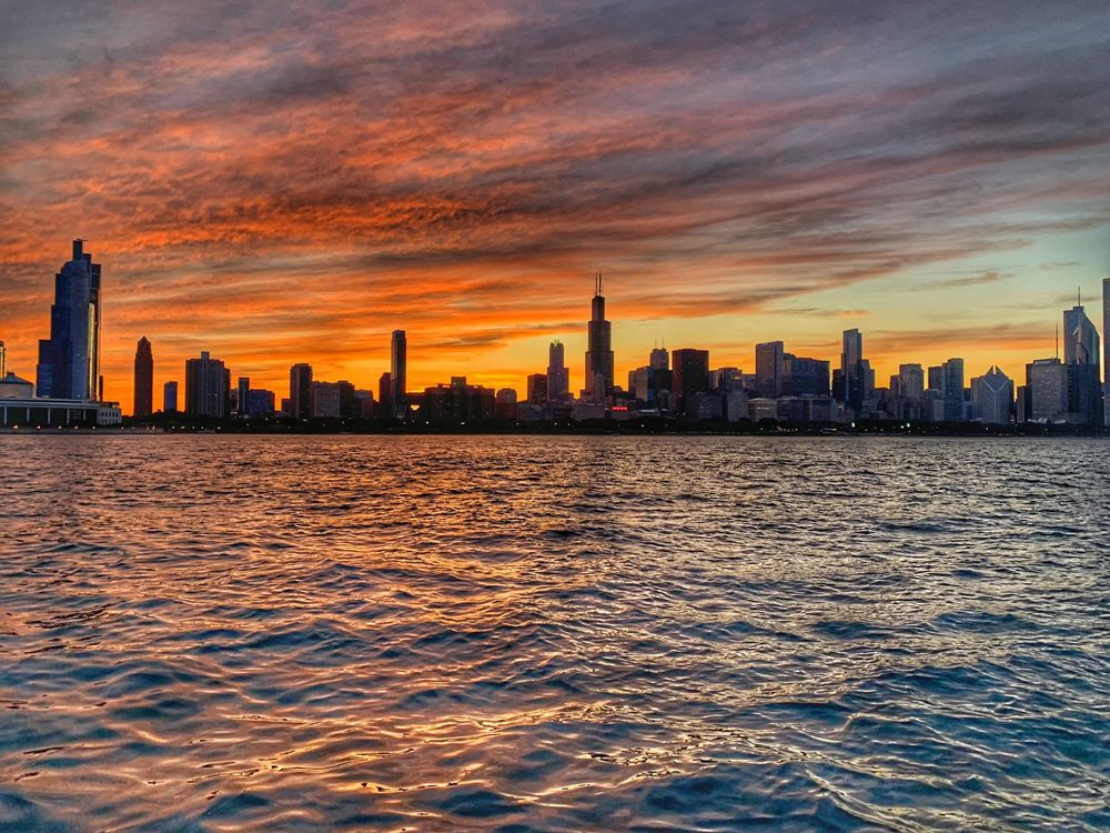 ChicaGo By Boat: 1559 South Lake Shore Dr, Chicago, IL