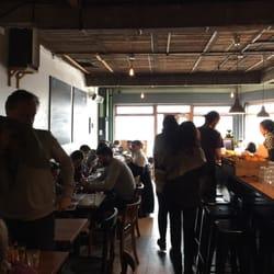 Hackney Bureau 24 Photos 15 Reviews Cafes 3 Mare Street