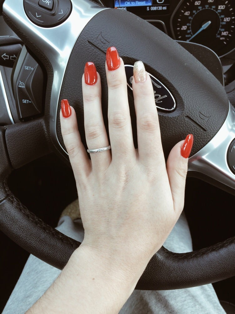 Love my new claws! Thank you ladies! - Yelp