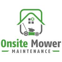Onsite Mower Maintenance: Cincinnati, OH