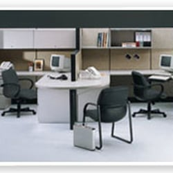 Photo Of Smart Buy Office Furniture   Vero Beach, FL, United States.  Cubicles