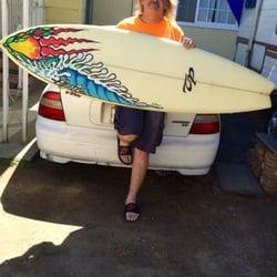 Tim Phares 129 Photos Surf Shop Ventura Ca Phone