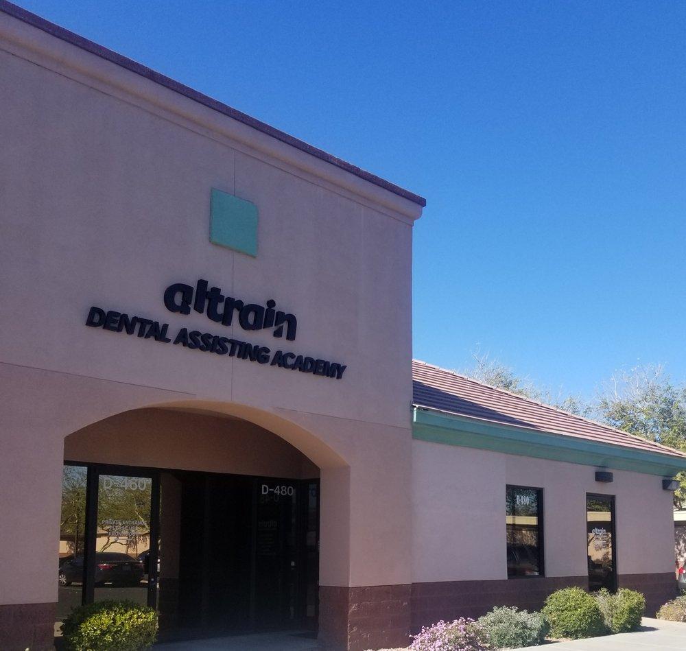 Altrain Dental Assisting Academy