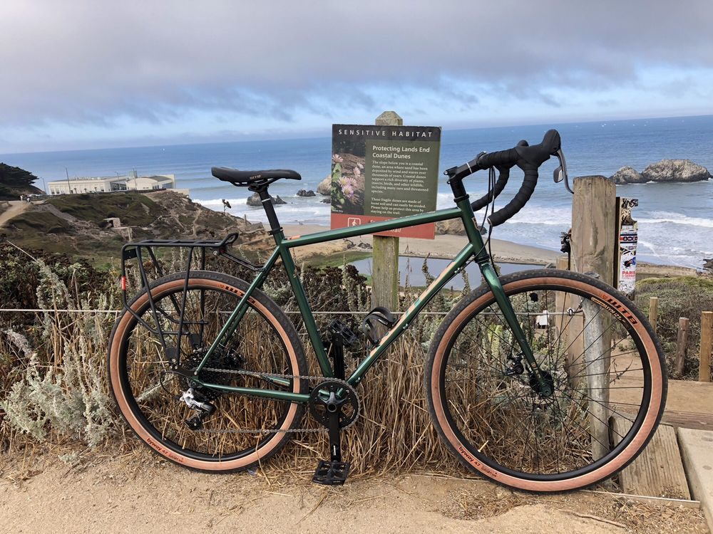 Wiggle Bicycles
