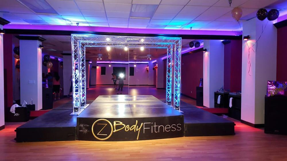 Z Body Fitness - Dance Studios - 3356 Kietzke Ln, Reno, NV ...