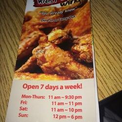 Ruchda Wings Chicken Wings 683 Cascade Ave Atlanta Ga