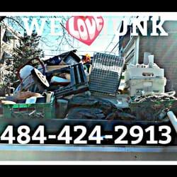 Delightful Photo Of Philadelphia Junk Removal   Philadelphia, PA, United States. We  Donate All