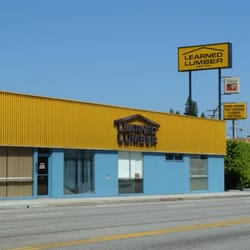 Photo Of Learned Lumber Hermosa Beach Ca United States
