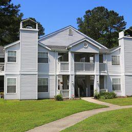 Heron On The Bluffs Apartments Savannah Ga