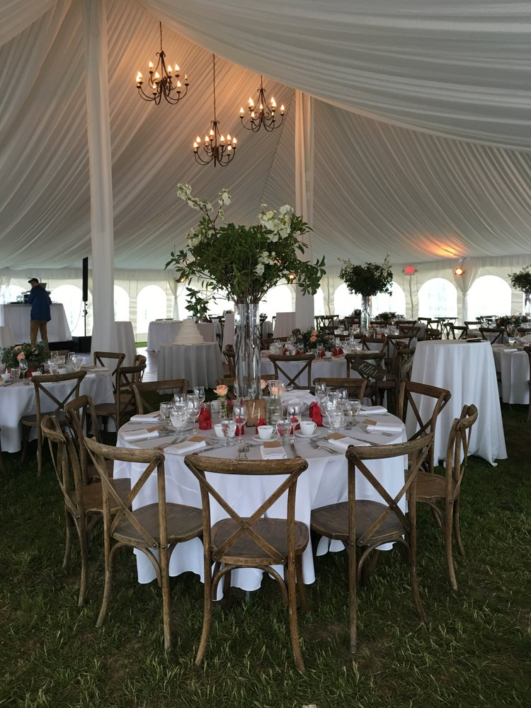Cartwright & Daughters Tent & Party Rentals: 1707 Rt 6, Carmel, NY