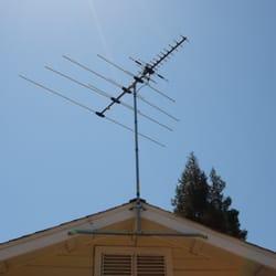 Photo Of Scottu0027s Antenna U0026 Satellite Systems   Modesto, CA, United States.  Channel