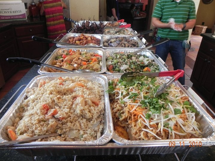 Thai Food Near Katy Tx