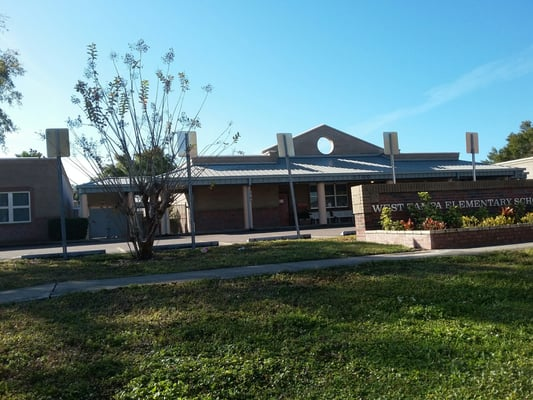 Photo of West Tampa Elementary School - Tampa, FL, United States