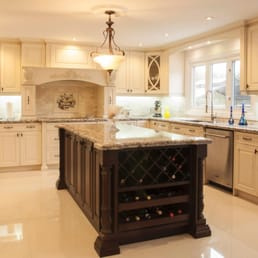 Merveilleux Photo Of Kitchen Pro Cabinets   Vaughan, ON, Canada. Solid Maple Doors,