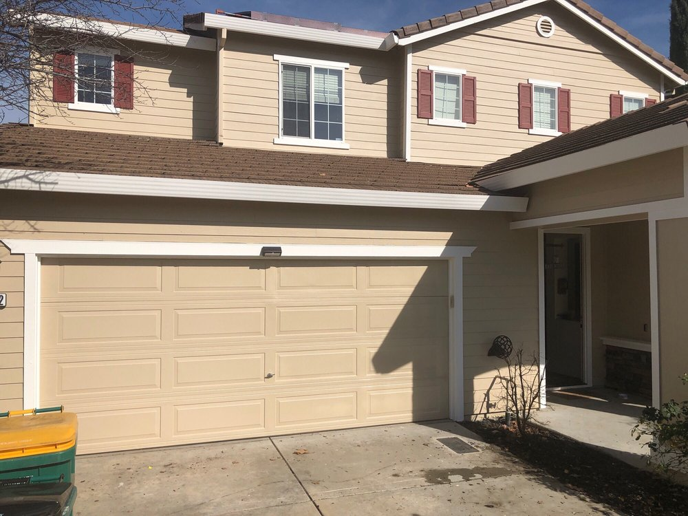 Foothills Painting: 2404 Summer Dr, Shingle Springs, CA