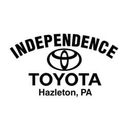 independence toyota car dealers 730 airport rd hazleton pa phone number yelp. Black Bedroom Furniture Sets. Home Design Ideas