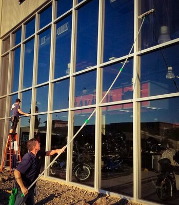 window cleaning scottsdale commercial sparkletime window cleaning 6929 hayden rd ste c4226 scottsdale az mapquest scottsdale