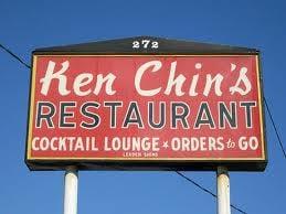 Ken Chin's Restaurant
