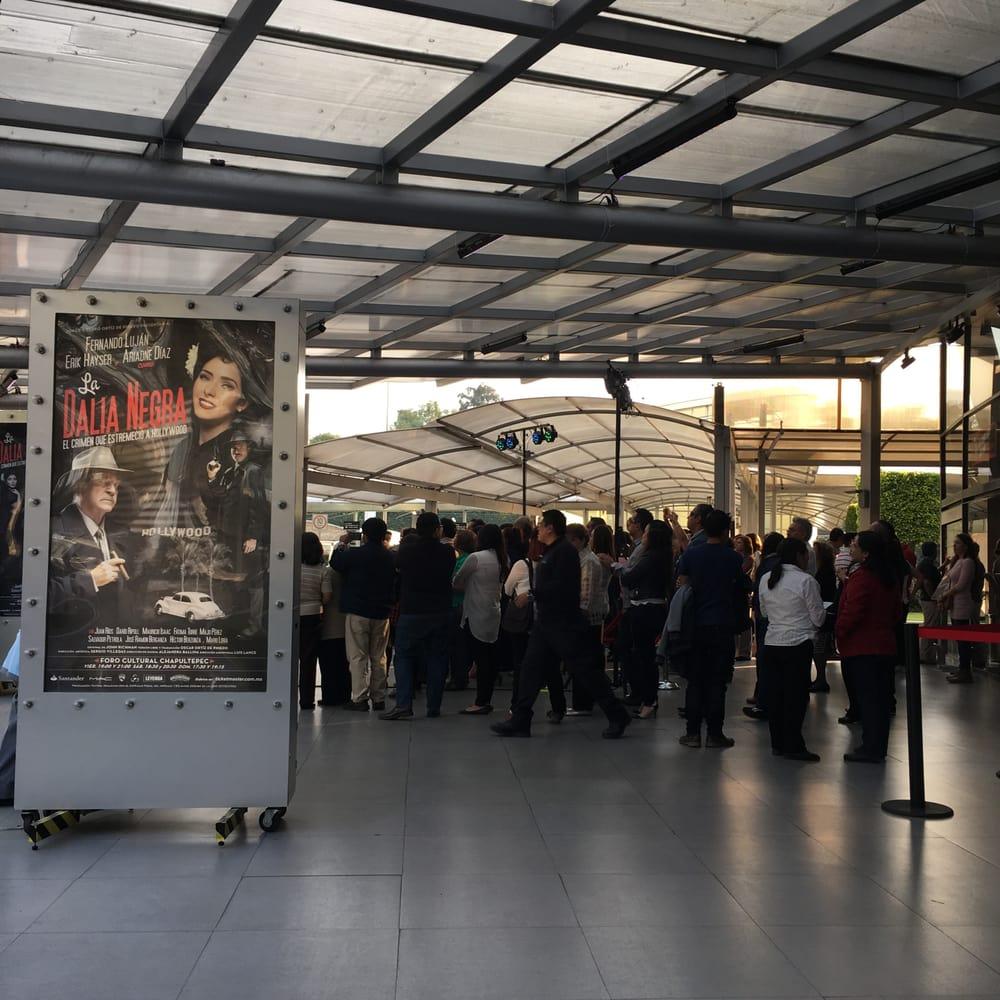 Foro Cultural Chapultepec