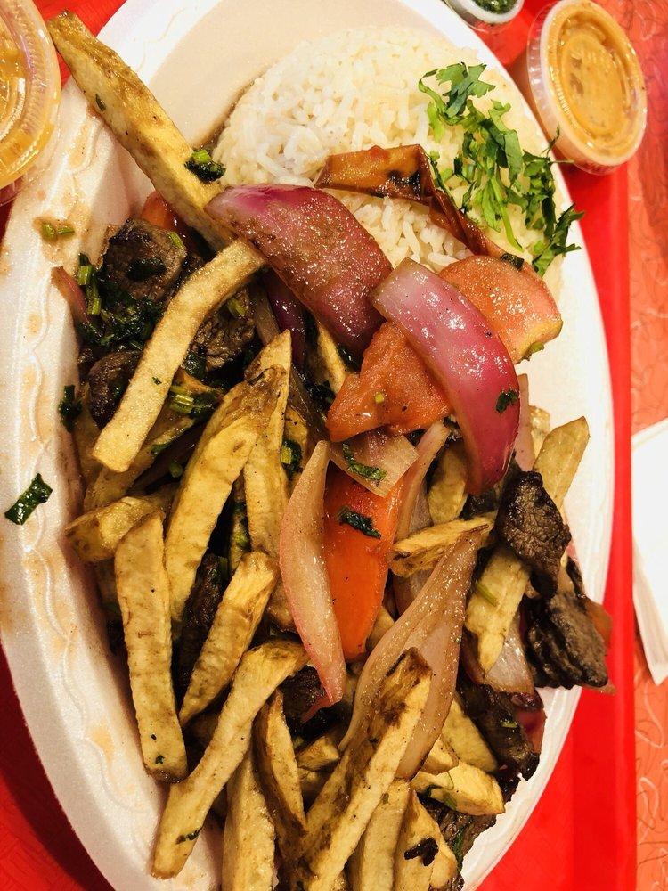 Pollo Mania: 11910 Garvey Ave, El Monte, CA