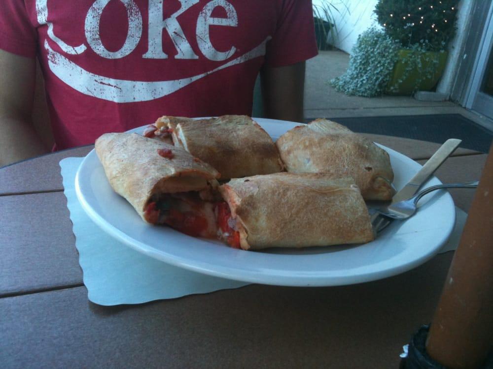 Francesco Pizzeria: 617 W Liberty St, Hubbard, OH