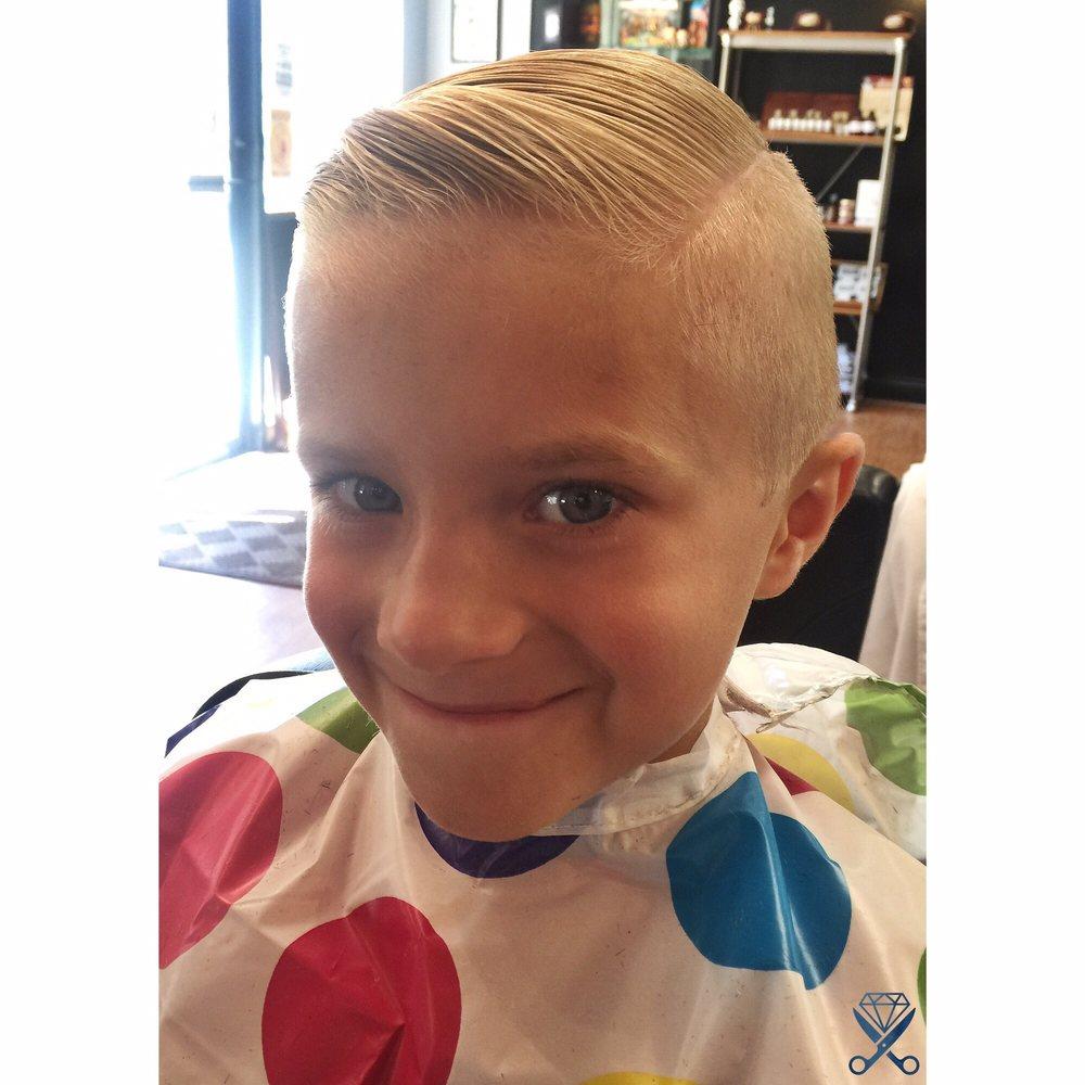 Jewel City Barber Shop: 1141 4th Ave, Huntington, WV