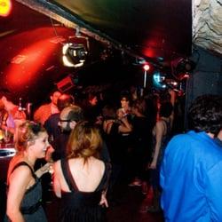 Club Echangiste Vincennes