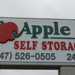 Photo Of Le Self Storage Wauconda Il United States