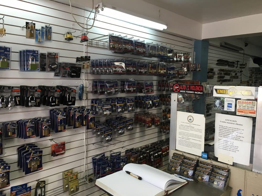 Laboy Locksmith Services: Av. Isla Verde 5960, Carolina, PR