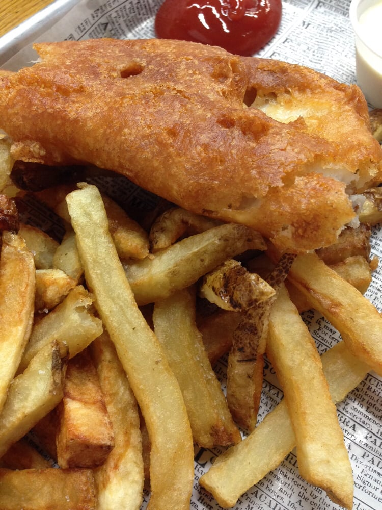 Kids fish n chips yelp for Where can i buy fresh fish near me
