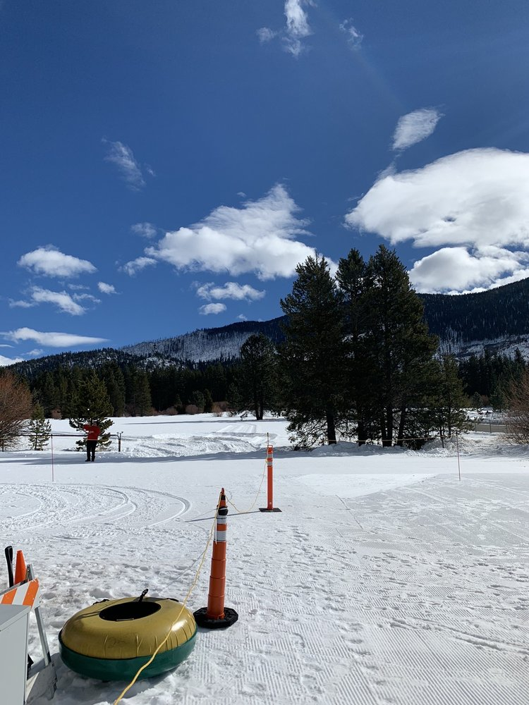 Tahoe Snowmobiles: 55 US Hwy 50, Stateline, NV